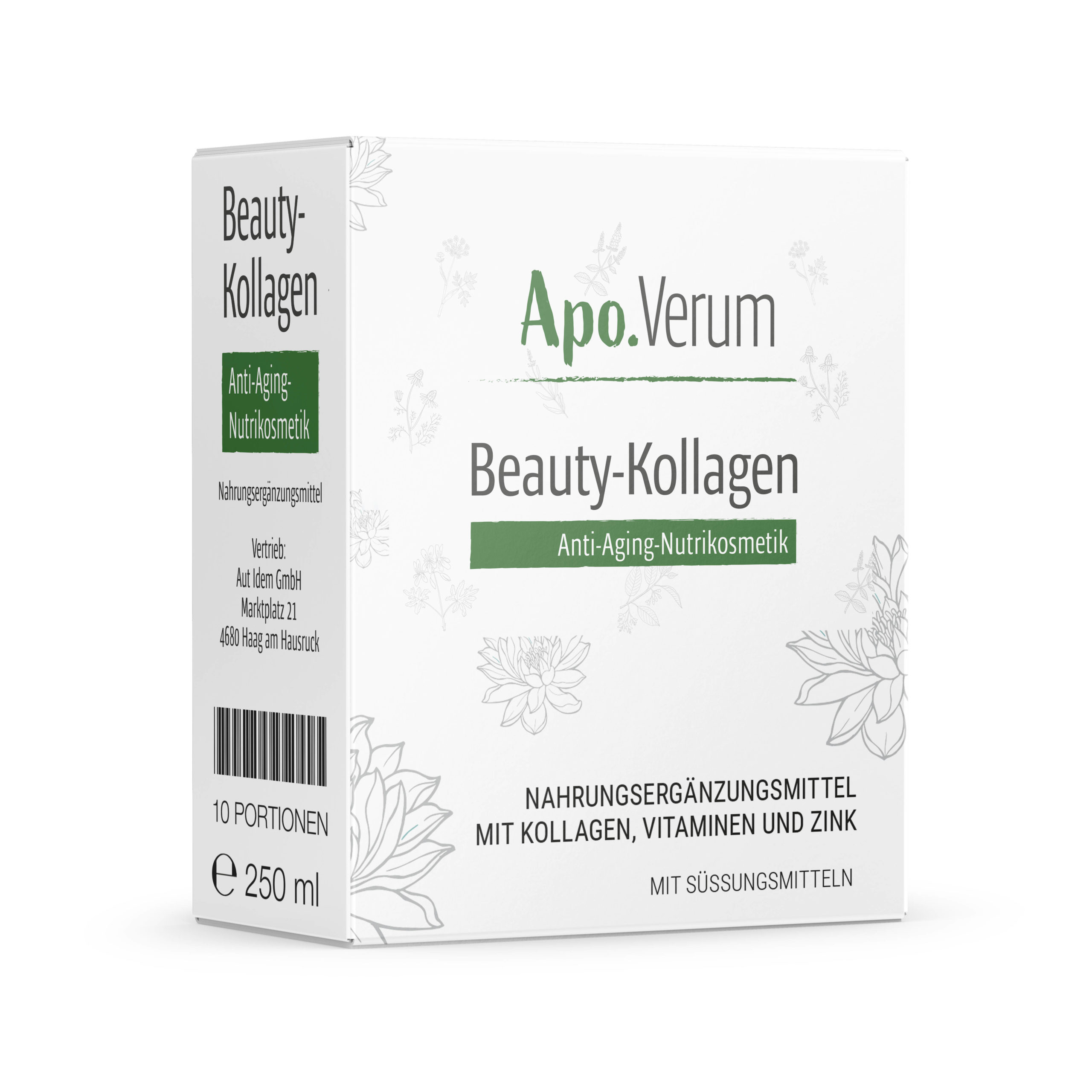 Apo.Verum Beauty Kollagen